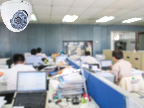 Camaras de Seguridad y Videovigilancia IP