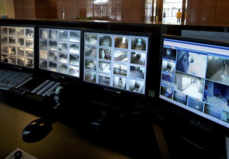 Cámaras de Seguridad y Circuito Cerrado de Televisión