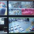 Instalación CCTV Bodegas MEGALOG